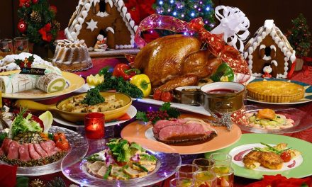 Enjoy your Christmas Feast – without the risk of harmful bacteria
